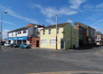 Thumbnail Commercial property for sale in Princess Street, Blackpool