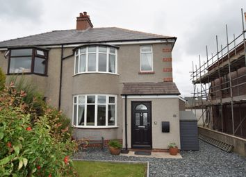 Thumbnail 3 bed semi-detached house for sale in Urswick Road, Ulverston