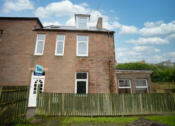 Leafield Road, Dumfries DG1. 4 bed end terrace house