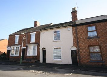 Thumbnail 2 bed terraced house for sale in Caldecott Street, Town Centre, Rugby, Warwickshire