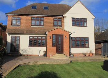 Thumbnail 4 bed detached house to rent in Middle Road, Denham, Uxbridge