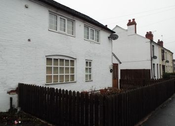 Thumbnail 2 bed cottage to rent in Aldermans Green Rd, Coventry, CV