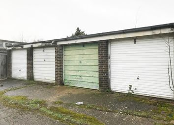 Thumbnail Parking/garage for sale in Garage, Ulcombe Gardens, Off Headcorn Drive, Canterbury, Kent