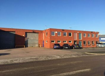 Thumbnail Light industrial for sale in Unit 11 Monmer Close Stringes Lane, Willenhall