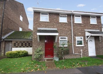 2 bed terraced house for sale in Dolphin Road, Northolt UB5