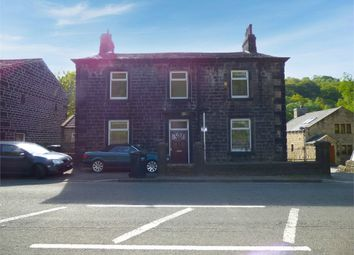 Thumbnail 4 bed detached house for sale in Halifax Road, Todmorden, West Yorkshire