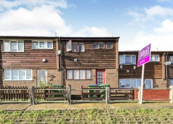 3 bed terraced house for sale in Garland Road, London SE18