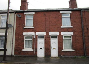 Thumbnail 2 bedroom terraced house to rent in Kilnhurst Road, Rawmarsh