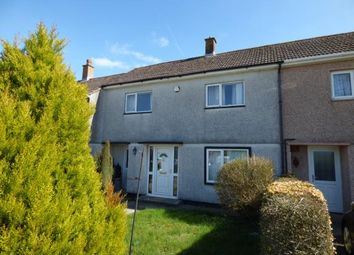 Thumbnail 2 bed terraced house for sale in Ernesettle, Plymouth, Devon