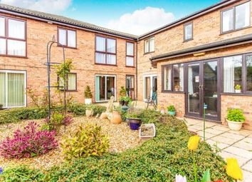 Thumbnail 1 bedroom flat for sale in Woodley Court, St. Anns Lane, Huntingdon, Cambridgeshire