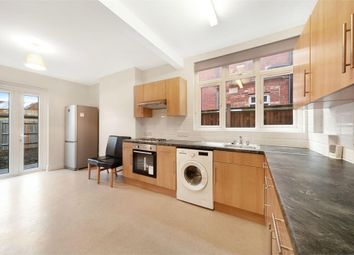 Thumbnail 4 bed terraced house to rent in Parkfield Road, London