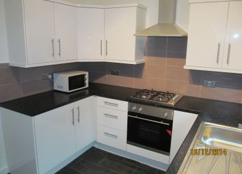 Thumbnail 2 bedroom terraced house to rent in Shuttleworth Rd, Preston