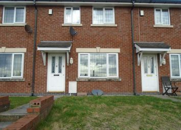 Thumbnail 3 bedroom property to rent in Devonshire Road, Atherton, Manchester