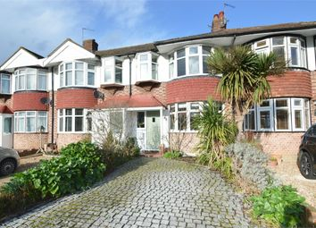 Thumbnail 3 bed terraced house for sale in Hersham Road, Hersham, Surrey