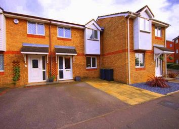 Thumbnail 3 bed terraced house for sale in Howard Close, Waltham Abbey