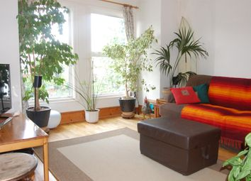 Thumbnail 3 bed maisonette to rent in Glenfield Road, Balham