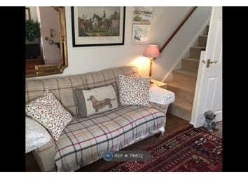 Thumbnail 1 bed terraced house to rent in Bridewell St, Devizes