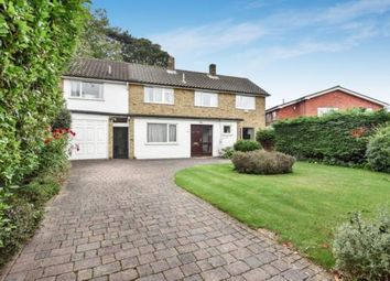 Thumbnail 4 bed detached house for sale in Oldfield Close, Bromley
