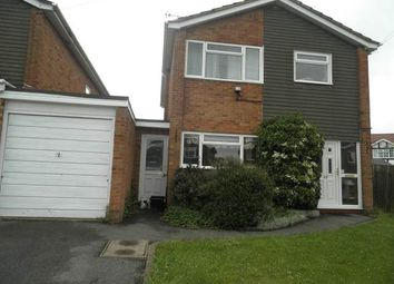 Thumbnail 4 bed detached house to rent in St. Margarets Grove, Great Kingshill, High Wycombe