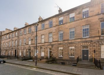 Thumbnail 2 bed flat for sale in 35A, Great King Street, New Town