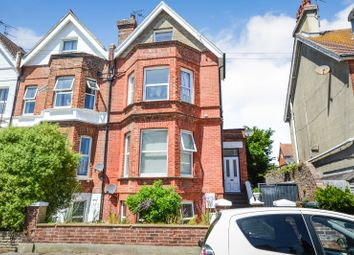 Thumbnail 2 bed flat for sale in Bedford Grove, Eastbourne