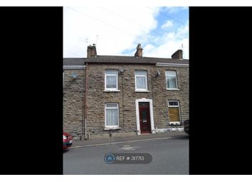 Thumbnail 3 bed terraced house to rent in Ritson Street, Neath