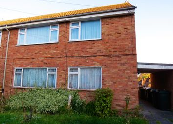 Thumbnail 2 bed maisonette for sale in Greendale Road, Whoberley, Coventry
