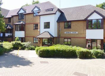 Thumbnail 2 bed flat to rent in Barton Close, Hendon