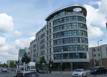 Thumbnail 2 bedroom flat for sale in Warneford Court, 10 Mannock Close, London