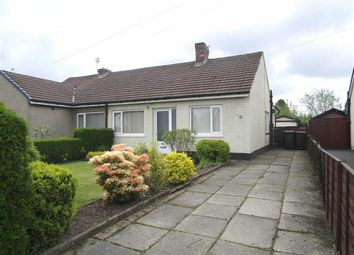 Thumbnail 2 bed semi-detached bungalow to rent in Sunbury Avenue, Penwortham, Preston