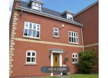Thumbnail 4 bed detached house to rent in Buckridge Lane, Solihull