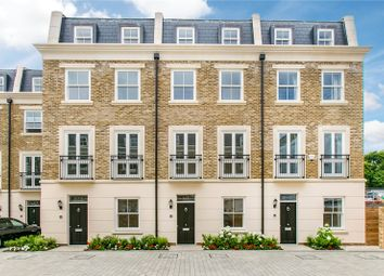 4 bed terraced house to rent in Heathcote Gate, Sullivan Road, London SW6