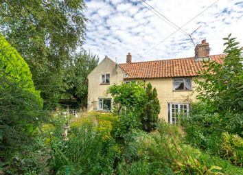 Thumbnail 3 bed semi-detached house for sale in Wells Road, Wighton, Wells-Next-The-Sea