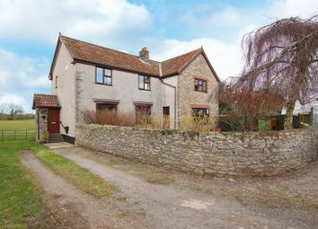 4 bed detached house for sale in Itchington, Alveston, Bristol BS35