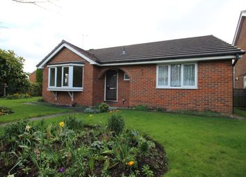Thumbnail 3 bed bungalow for sale in Forest Drive, Broughton, Chester