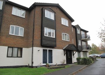 Thumbnail 2 bedroom flat to rent in Birchend Close, South Croydon