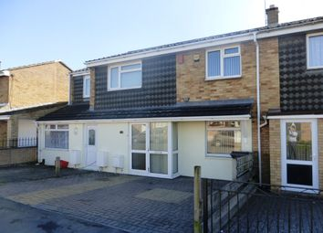 Thumbnail 3 bedroom terraced house for sale in Bolingbroke Road, Swindon