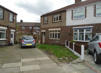Thumbnail 3 bed end terrace house for sale in Spencer Gardens, St Hellens