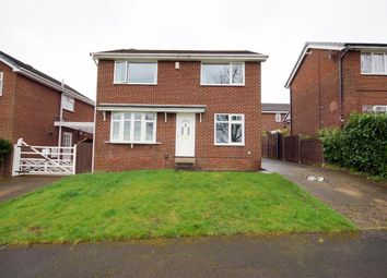 Thumbnail 4 bedroom detached house for sale in Park Lea, Huddersfield
