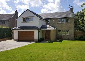 Thumbnail 5 bed detached house for sale in Whiteacre Lane, Barrow, Lancashire