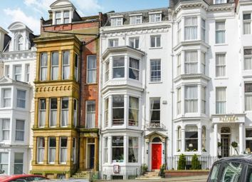 Thumbnail 15 bed property for sale in St. Nicholas Cliff, Scarborough