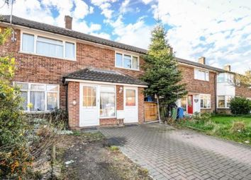 Thumbnail 4 bed terraced house to rent in Wilwood Road, Binfield, Bracknell