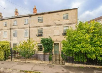 Thumbnail 5 bed end terrace house for sale in London Road, Chippenham, Wiltshire