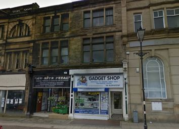 Thumbnail Office for sale in 103-105 Blackburn Road, 1st Floor Offices, Accrington