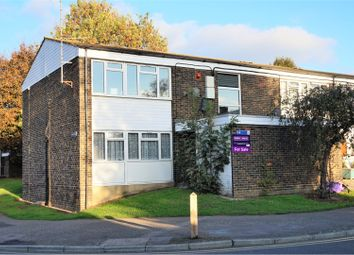 Thumbnail 1 bed flat for sale in Military Road, Canterbury