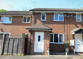 Thumbnail 2 bed terraced house to rent in The Cedars, Fleet
