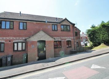 Thumbnail 1 bed flat to rent in Willow Walk, Exeter