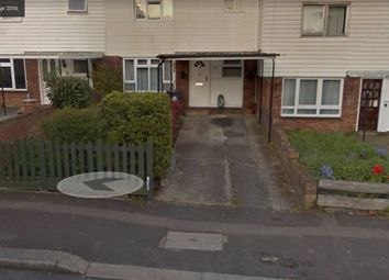 Thumbnail 4 bed terraced house to rent in Winsbeach, Walthamstow