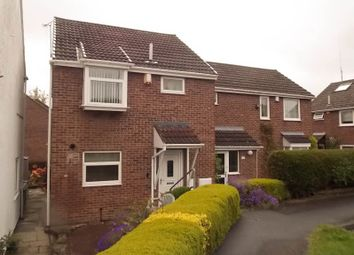 Thumbnail 3 bed semi-detached house to rent in Belsay, Washington