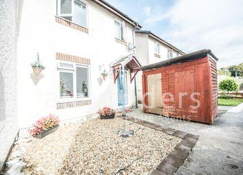 Thumbnail 3 bed semi-detached house for sale in Cwrt Yr Onnen, Llanbadarn Fawr, Aberystwyth